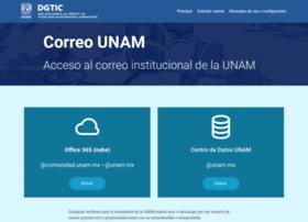 Correo.unam.mx