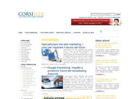 corsi-web.com