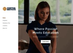 cortiva.com