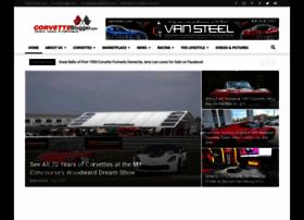 corvetteblogger.com