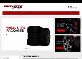 corvettegarage.com