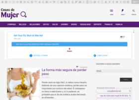 cosasdemujer.com