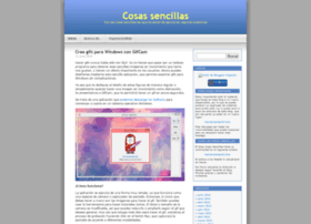 cosassencillas.wordpress.com