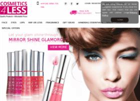 cosmetics4less.net