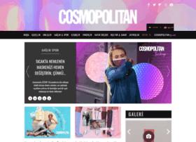 cosmodergi.com