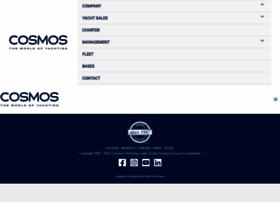 Cosmos-yachting.com
