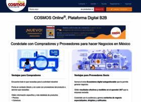 Cosmos.com.mx