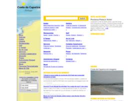Costadacaparica.com.pt