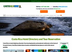 costaricaguides.com