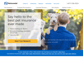 costofcare.petinsurance.com