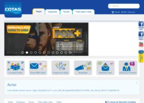 cotas.net
