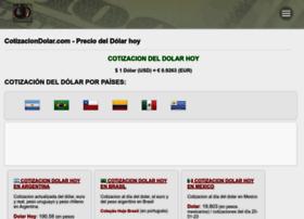 Cotizacion-dolar.com