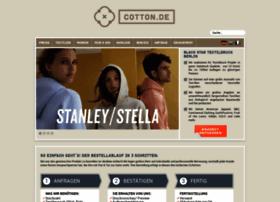 cotton.de