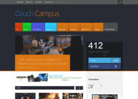 couchcampus.com