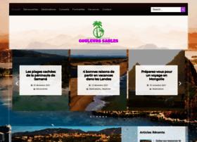 couleurs-sables.com