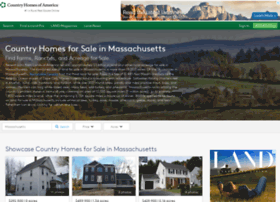 countryhomesofmassachusetts.com