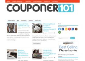 couponer101.com