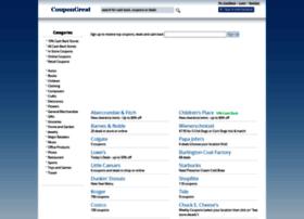 coupongreat.com