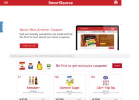 Coupons.smartsource.com
