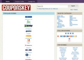 couponskey.com