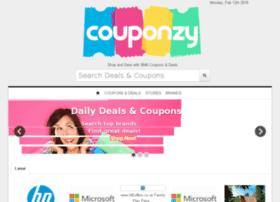 couponzy.com