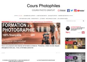 cours-photophiles.com