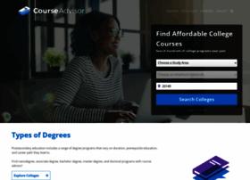 courseadvisor.com