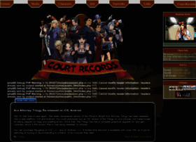 court-records.net