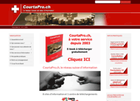 courtapro.ch