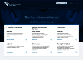 courts.ie