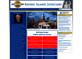 Courts.ri.gov
