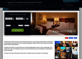courtyardmarriottrome.hotel-rez.com