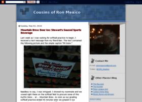 cousinsofronmexico.blogspot.com