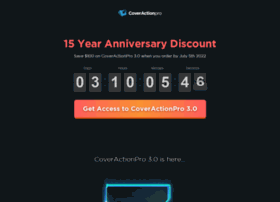 coveractionpro.com