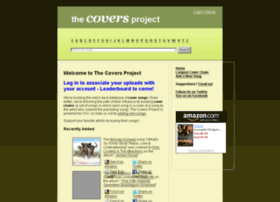 coversproject.com
