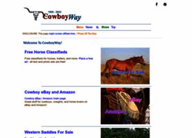 cowboyway.com