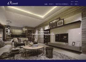 Cowelldev.com