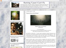 coyoteprime-runningcauseicantfly.blogspot.com