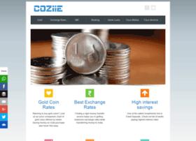 coziie.com