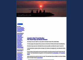 cozybeach.com