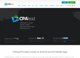 cpalead.com