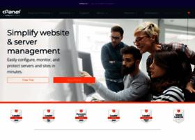 cpanel.com
