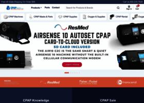 cpapman.com