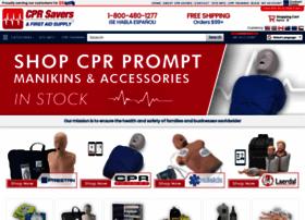 cpr-savers.com