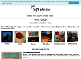 Craftandfabriclinks.com