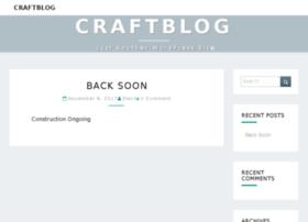 Craftblog.com.au