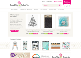 craftie-charlie.co.uk