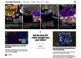 craftingagreenworld.com