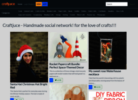 craftjuice.com