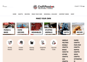craftpassion.com
